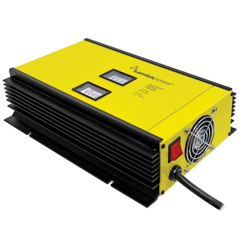 Samlex Solar SEC-1280UL