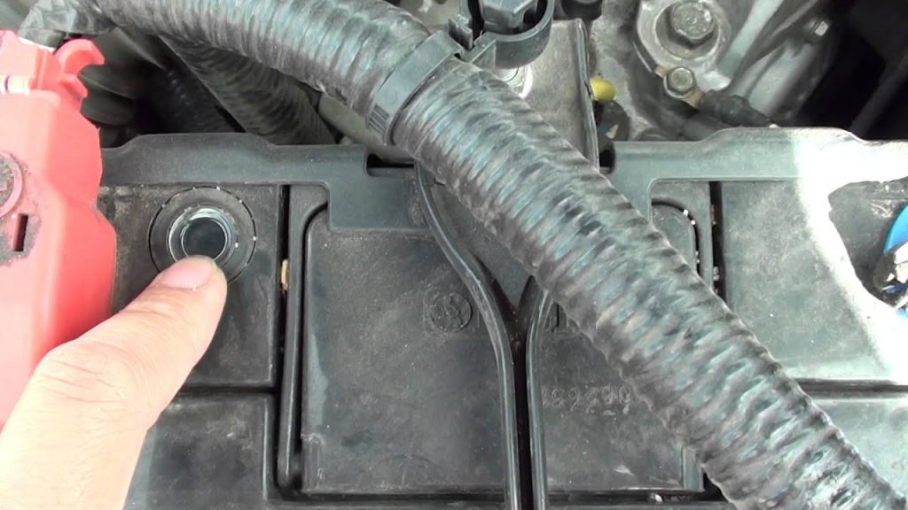 How To Keep Your Car Battery Healthy